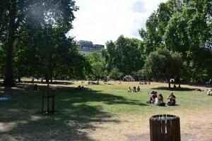 St. James's Park 1